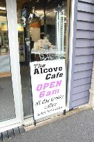 The Alcove Cafe