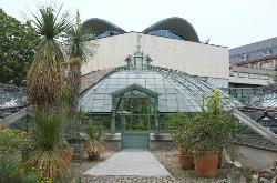 Botanischer Garten der Universität
