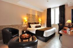 BEST WESTERN Hotel des Voyageurs