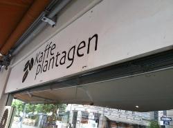 Kaffeplantagen