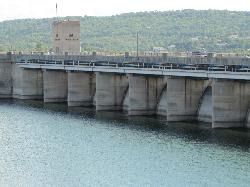 Table Rock Dam Tours