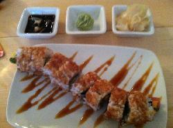 Black Sushi House