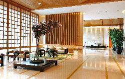 Hotel Okura Macau - Lobby