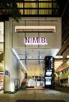 First Cabin Midosuji-Namba