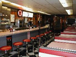 Tom & Joe's Restaurant
