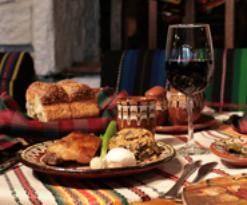 Chevermeto - Traditional Bulgarian Restaurant