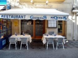 Restaurant Germans Miquel's