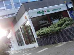 King du Noodle Bar restaurant