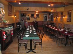 Resto-Bar Ailleurs