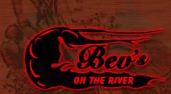 ‪Bev's on the River‬