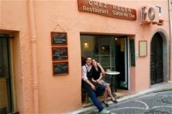 Chez Helen