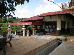S-N Beoungkomsan Hotel & Restaurant