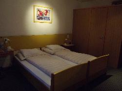 Residence & Bernerhof Hotels