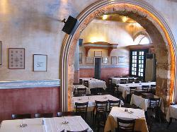 Taverna Monastiri