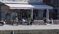 92 Quai Sainte Catherine Brasserie