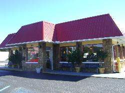 Paradise Pancake & Omelet House