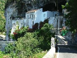 Santa Maria de Olearia