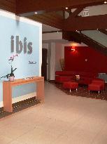 Ibis Saint Lo La Chevalerie