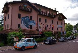 Hotel Corno Alle Scale