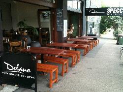 Specc Cafe Restaurant