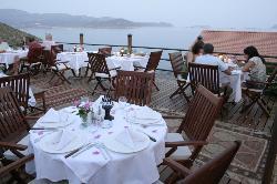 Kas Diva Residence Hotel Restaurant