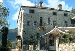 La Casa del priore