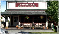 Sarducci's