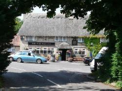 The Wise Man Inn