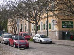 Gasthaus zur Zahnradbahn