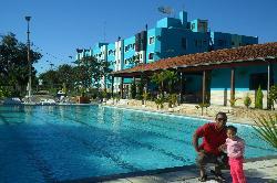 Hotel Pousada Maracana