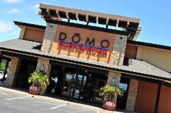 Domo Japanese Sushi Grill and Bar