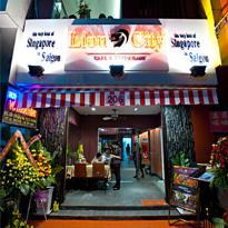 Lion City Cafe &Restaurant