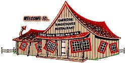 Oakridge Smokehouse