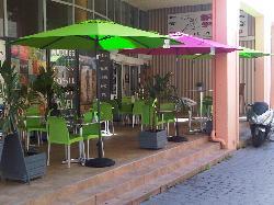 Front Street Café