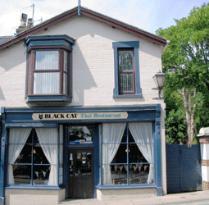 Black Cat Restaurant