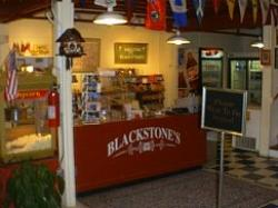 ‪Blackstone's Cafe‬