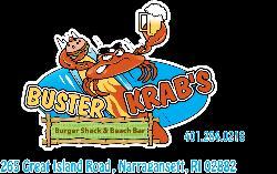 Buster Krab's