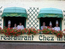 Restaurant Chez Max
