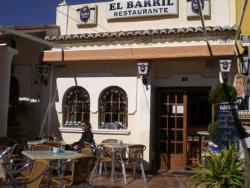 El Barril Restaurant