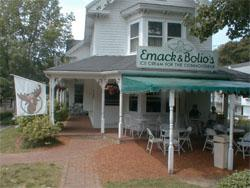 Emack and Bolio's