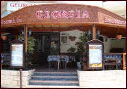 Georgia Meze House Restaurant