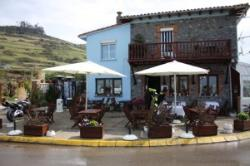 Restaurante Gueyu Mar