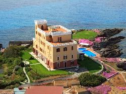 Villa Las Tronas Hotel