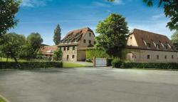 Abbaye de la Pommeraie
