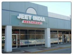 Jeet India Restaurant
