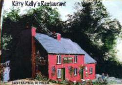 Kitty Kelly's Restaurant