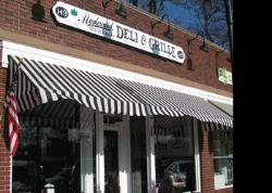 Maplewood Grille