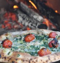 Olio Pizzeria & Café