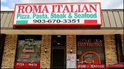 Roma Italian