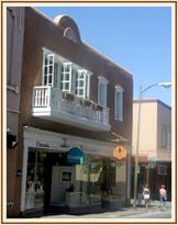 San Francisco Street Bar & Grill